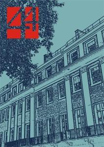 44 Square - Cover